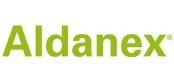 Aldanex logo